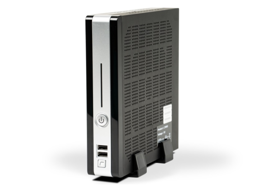 <span>Thin Clients                     </span>Rangee LT550D