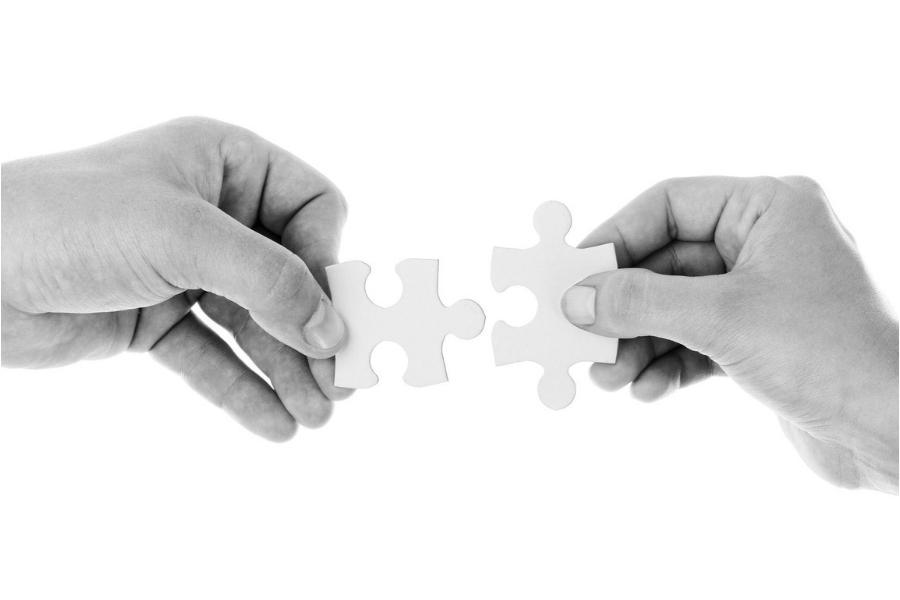 <span>Unternehmen                     </span>Partnerschaften