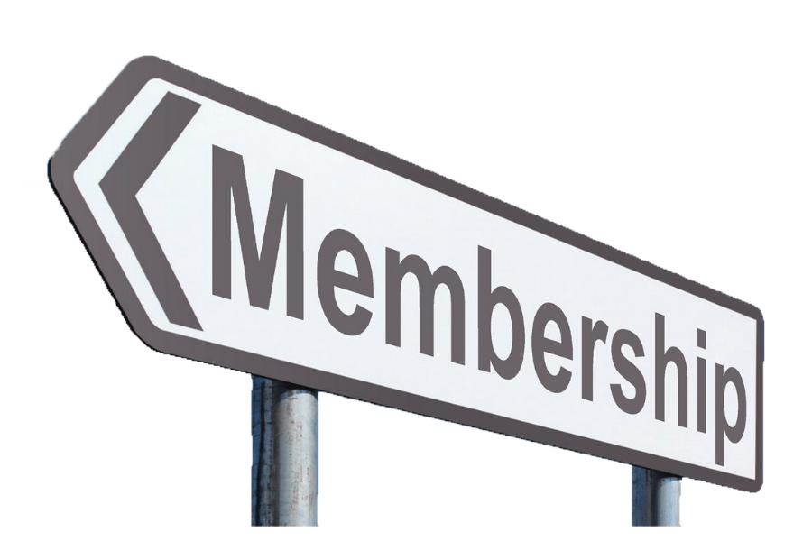 <span>Mitgliedschaften</span>