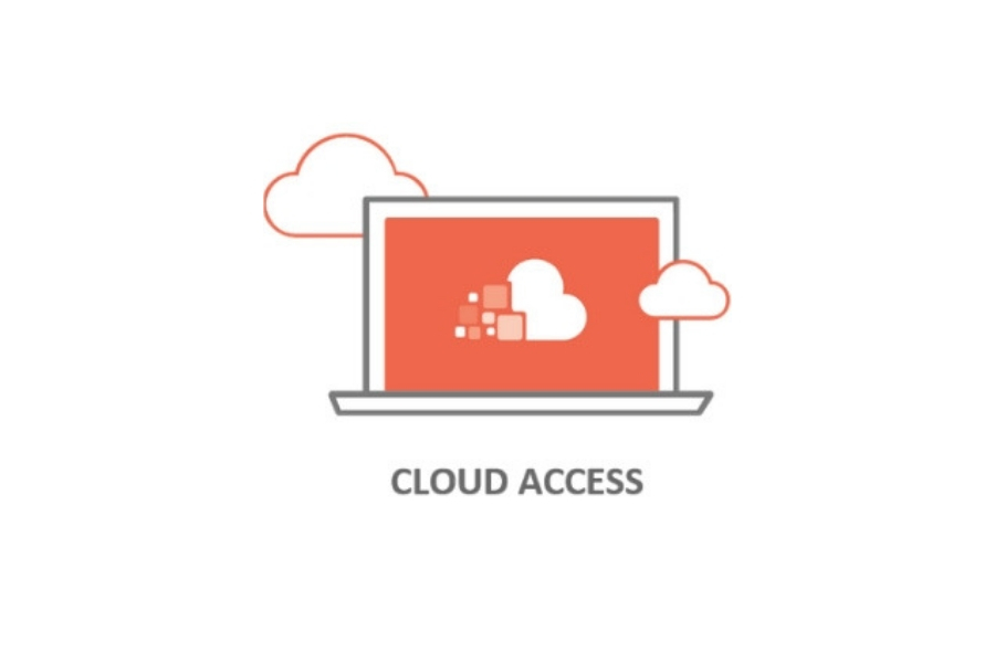 <span>Teradici                     </span>Teradici Cloud Access