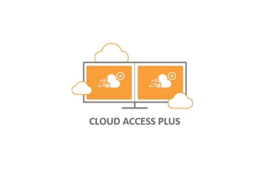 <span>Teradici Cloud Access Plus</span>