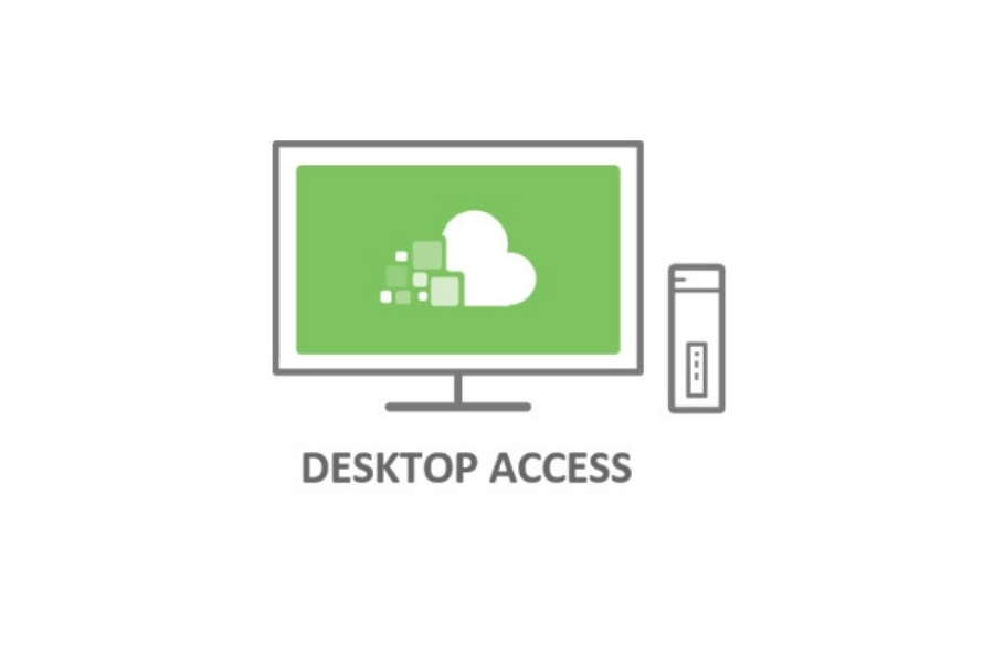 <span>Teradici Desktop Access</span>