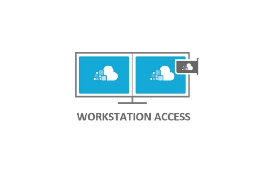 <span>Teradici                     </span>Teradici Workstation Access