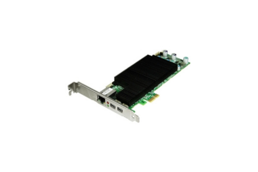 <span>Teradici PCoIP Remote Workstation Card</span>
