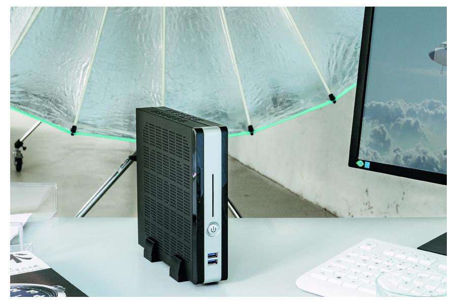 <span>Rangee Thin Client LT550D</span>