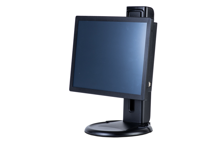 <span>All-In-One                     </span>Rangee LT1500T All-in-One-Thin Client