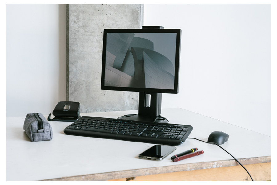 <span>Rangee LT1500T All-in-One Thin Client</span>