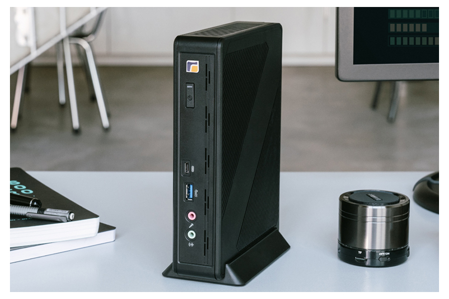 <span>Zero / Thin Clients / AIO                     </span>Rangee Thin Client S810