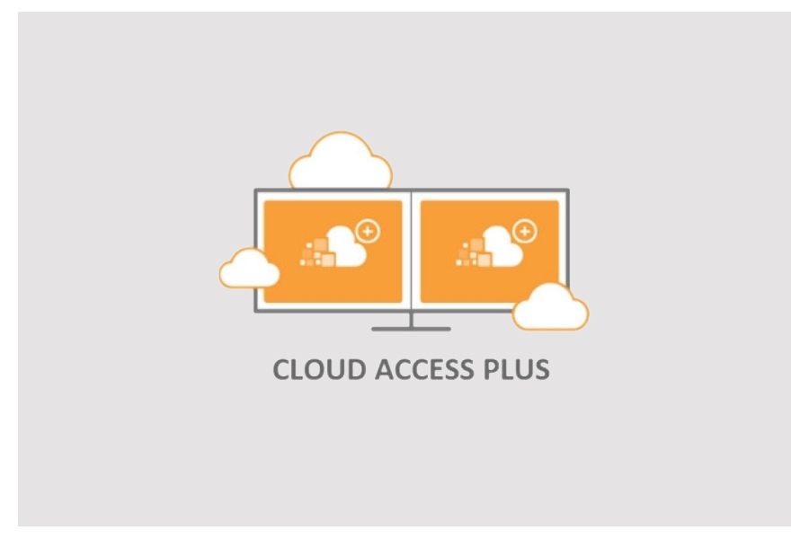 <span>Teradici Cloud Access Plus</span>