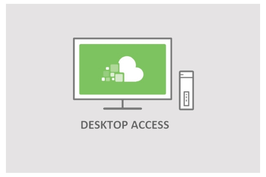 <span>Teradici                     </span>Teradici Desktop Access
