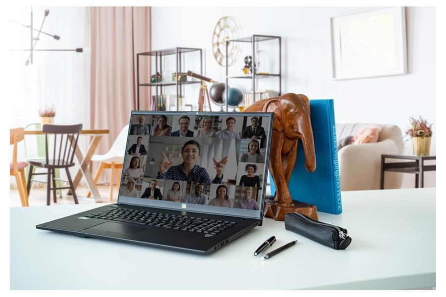 <span>Featured                     </span>17″ Rangee Laptop Thin Client NJ70CU