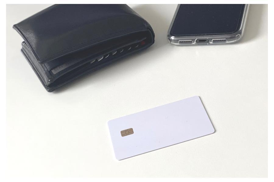 <span>Zubehör                     </span>Rangee Smartcard Login