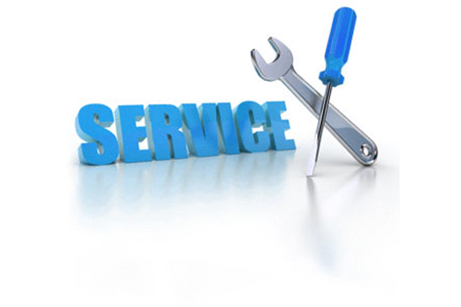 <span>Service & Support                     </span>Hardware Service