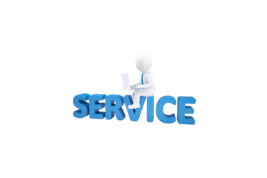<span>Software Service</span>